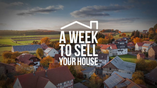 A Week To Sell Your House - BBC One Wales