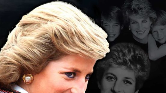 The Diana Story
