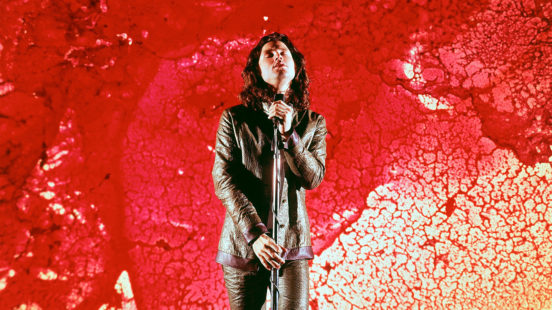 Jim Morrison: The Wild Child