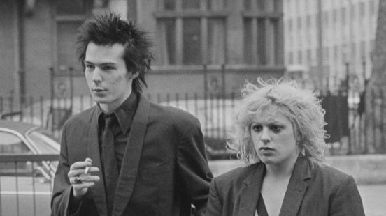 Love Kills: The Story of Sid and The Pistols