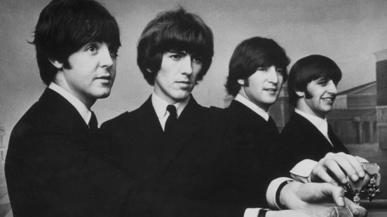 The Beatles - In the Life