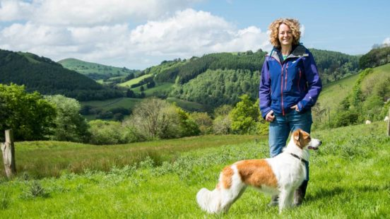 Off The Beaten Track with Kate Humble
