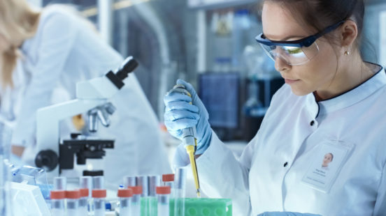 Women in Science: A Global Perspective