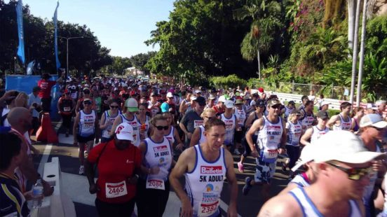 The Best of Asia Pacific Sports - Marathons